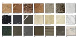 marble samples marble colors marble colours diffe types of marble marble furniture