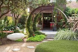 Unusual Garden Designs