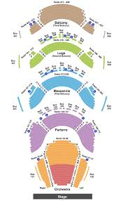 Colorado Ballet Nutcracker Seating Chart Colorado Ballet The Nutcracker Tickets Sat Dec 21 2019 1