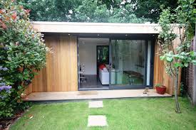 office garden shed. Garden Office With Shed Store 5.5m X 4.5m 2 Garden G