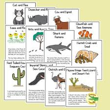 symbiotic relationships symbiotic relationships sorting cards game and posters by snappy