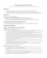 Icu Nurse Resume Nurse Resume Nurse Resume Objective Examples ...