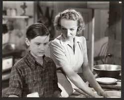 Roddy McDowall & Rita Johnson MY FRIEND FLICKA 1943 Vint Orig Photo Child  Actor   eBay