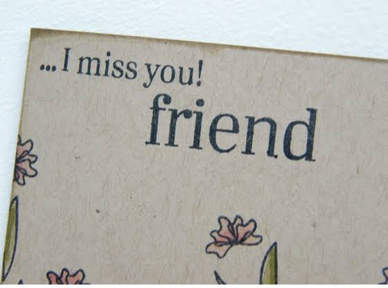 whatsapp status for missing friends