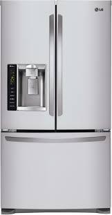 lg refrigerator parts door. lg lfx25974st 36 inch french door refrigerator with slim spaceplus™ ice system, smart cooling® glide n\u0027 serve® drawer, external tall dispenser, lg parts