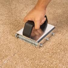 4 1 2 deluxe carpet seam roller