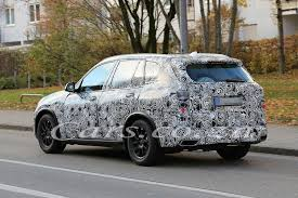 bmw bakkie 2018. interesting bakkie bmwx5a  bmwx5b to bmw bakkie 2018