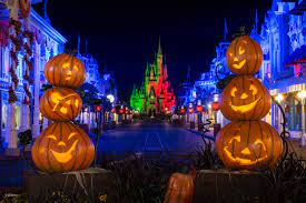 Walt Disney World and Disneyland Resort ...
