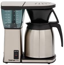 com bonavita bv1800th 8 cup coffee maker with thermal carafe drip coffeemakers kitchen dining