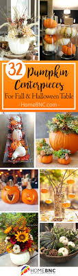32 inviting pumpkin centerpiece ideas to brighten any occasion
