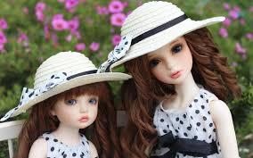 Doll Wallpaper Doll Full K Ultra HD ...