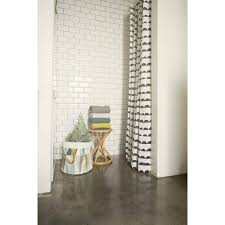 mid century modern shower curtain. Bathroom Modern Shower Curtain Rails Contemporary Rod Mid Century Hooks Ideas Track Curtains Category With