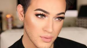 top beauty brand maybelline has named makeup artist my gutierrez as its first male ambador