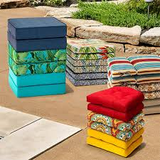 Patio & Swing Cushions Toss Pillows and more Bed Bath & Beyond