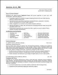 Telemetry Nurse Resume Unique Sample Of Nursing Resume Elegant Telemetry Nurse Resume Lovely Rn