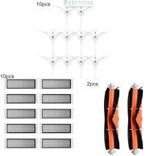 Giá bán Bộ Lọc Thay Thế Cho Máy Hút Bụi Xiaomi Roborock 1 1s