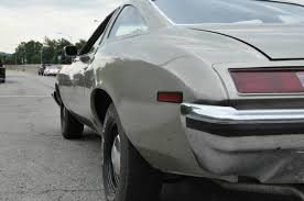 1973 Pontiac GTO 4-Speed 400 c.i. Coupe Base Hardtop 2-Door 6.6L ...