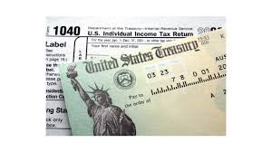 April 15 Is Almost Here Wheres Your Tax Refund 2019 Irs