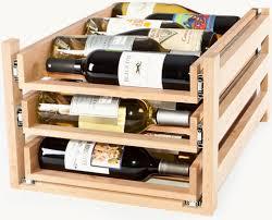 cabinet gtgt. In Cabinet Wine Racks Logic Gtgt Kitchen Storage Solutions Horizontal Rack L