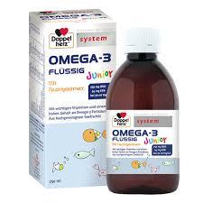 Omega 3 nahrungsergänzung test