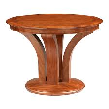 treviso round gathering table
