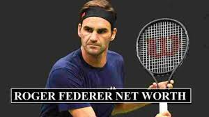 Roger Federer Net Worth 2020 (Career Prize Money & Endorsement Deal)