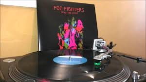 Foo Fighters Vinyl Wasting Light Walk Foo Fighters 45 Rpm Vinyl