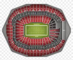 Suntrust Park Seating Chart Soccer Specific Stadium Hd