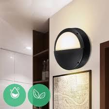 Aluminium Waterdichte Wandlamp Lampenkap Voor Hotel Home Nachtkastje