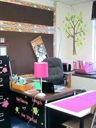 small teacher desk desks teacher desk decor deck best images on classroom regarding plans cute supplies small teacher desk