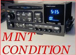 oem radios vehicle radio & electronic original replacement parts  at All Wiring Harness For 2006 Gmc Yukon Denali
