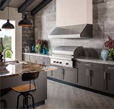 luxury snless steel outdoor kitchens