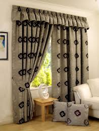 Amusing Curtain Designs For Dining Rooms Pictures Design Ideas ...