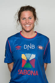 Meet Kelsey Hood, midfielder for Vålerenga - The Norwegian American