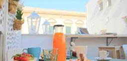 <b>Jardin de France</b> Hotel in Palermo, Sicily, Cheap Hotel price