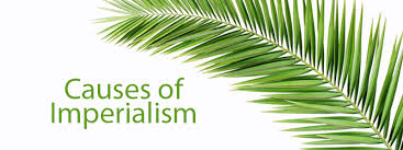 Reasons For Imperialism Exploring The Main Causes Of Imperialism As A Phenomenon