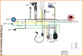 wiring diagram 4 schematic box all wiring diagram 8 wire cdi box diagram wiring diagrams best refrigerator schematic 8 pin atv cdi box wiring