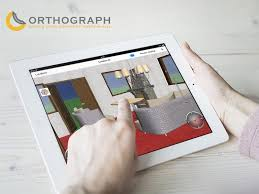 create floorplans on ipad faster than ever