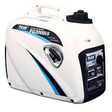 lifan energy storm 7000 watt 389cc gasoline powered electric 2 000 watt gasoline powered digital inverter generator california complaint