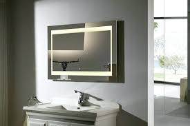 lighted bathroom mirrors the most lighted bathroom mirror wall mount pretty design ideas home ideas throughout lighted bathroom mirrors wall ideas lighted