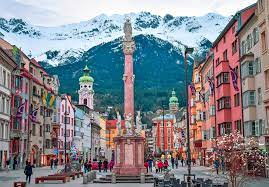 Wer an city trips in österreich denkt, denkt meist zuerst an wien. 11 Best Cities In Austria Planetware