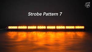 Strobe Light Led Kit
