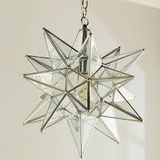 photo 7 of 7 superior moravian star light moravian star ceiling light 7