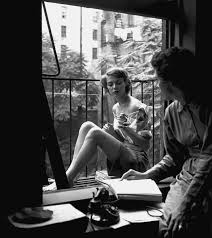 jean patchett and eileen ford new york city july 1948 photo nina leen
