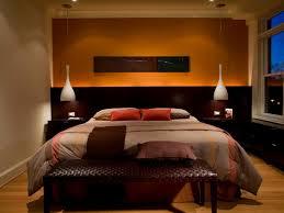 Brown And Orange Bedroom Ideas Custom Design Inspiration