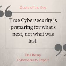 Security Quotes Awesome Cybersecurity Quotes By Cyware On DeviantArt