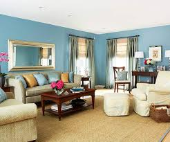 living room blue walls | soft blue wall living room - Home Design,  Furniture and