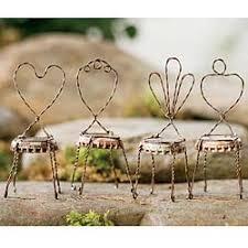 furniture fairy. Chic Ideas Fairy Garden Furniture Diy Uk Ebay Tutorial Set O