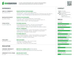 Ux Designer Resume 101 How To Make Your Resume Stand Out Jon