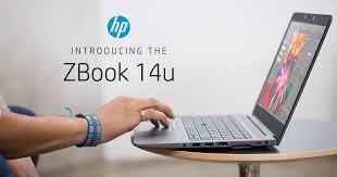 <b>HP</b> ZBook <b>14u</b> & 15u | <b>HP</b>® Official Site